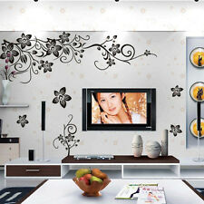 DIY Quote Art Wallpaper Removable Wall Sticker Decal Mural Home Room Decor 121UK