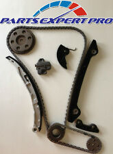 2004-2006 MAZDA 3 TIMING CHAIN KIT ALL WITH 2.3LT ENGINE 2003-2007 MAZDA 6 2.3LT