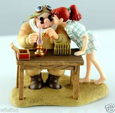 STUDIO GHIBLI Classic COLLECTION Crimson Pig Porco Rosso Figures Scene