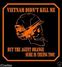 Vietnam Vietnam veteran Vietnam era t shirt military Vietnam war new 005