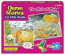 Quran Stories For Little Hearts Puzzle: The Ark of Nuh