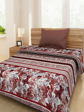 Homefab India Super Soft Double Bed AC BLANKET (CRL122)
