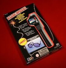 MISSION IMPOSSIBLE Recording Digital Watch + Bonus SUNGLASSES, NEW Sealed, 1996