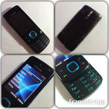 CELLULARE NOKIA 6600 SLIDE 3G UMTS FOTOCAMERA NERO SIM FREE UNLOCKED DEBLOQUE