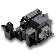 replacement Lamp EPSON MovieMate 50,MovieMate 55,ELPLP44 ,Original Bulb Inside