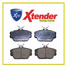 CD598 Front Disc Brake Pad Set Ceramic Linconl Continental/Mark VIII/Ford Taurus