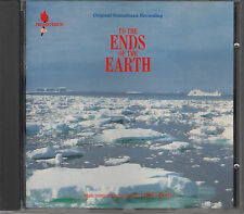 CD ALBUM JOHN SCOTT / BO FILM TO THE ENDS OF THE EARTH