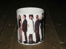 Pauley Perrette Abby Sciuto NCIS Goth Chick Cast Line Up MUG