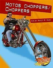Motos choppers / Choppers Caballos de fuerza / Horsepower Multilingual Editio -