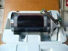 Riso Risograph GR Color Drum Federal Blue with case - Untested