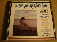 CD / THE BEST OF ACKER BILK - STRANGER ON THE SHORE