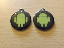 NFC Key Rings, NTAG203, Samsung Galaxy S5 S6 S7, HTC, LG, Android, nfc tags