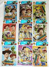 12 Toy Story 3 Disney Pixar Coloring Book & Crayons Set Party Favor Bag Filler