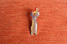 09095 PIN'S PINS PINUP JESSICA ROGER RABBIT DISNEY