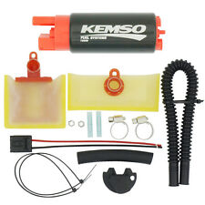 KEMSO 340LPH High Performance Fuel Pump for Geo Spectrum 1989 - 1989