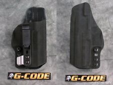 NEW HALEY STRATEGIC G-CODE INCOG ECLIPSE HK USP COMPACT 9 40 FULL GUARD HOLSTER