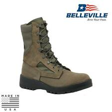 Belleville F650 Women's Gore-Tex Cold Weather Waterproof Air Force Boot 5w Wide