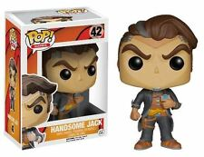 Funko POP! Borderlands: Handsome Jack - Stylized Vinyl Figure Video Game 45 NEW