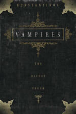 Vampires: The Occult Truth by Konstantinos (Paperback, 1996)*Like New*
