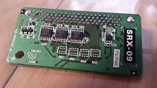 Roland SRX-09 SRX09 World Collection Expansion Board