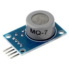 MQ-7 MODULO SENSOR MQ7 MONOXIDO DE CARBONO CO AIR QUALITY HAZARDOUS GAS SENSOR