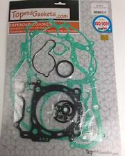 Complete Engine Gasket Kit Top and Bottom End Set YAMAHA YZ450F WR450F