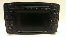 Original 2006 Mercedes Benz CLK500 W 209  Radio Navigation unit A 203 827 48 42