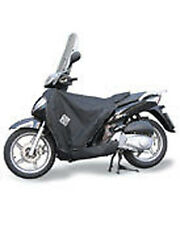 TUCANO TERMOSCUD/COPRIGAMBE SCOOTER NERO R039 X HONDA PANTHEON 125/150 DAL 2003