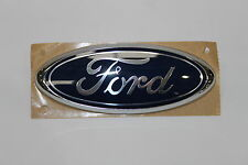 GENUINE NEW FORD MONDEO FORD OVAL REAR BOOT BADGE FITS MONDEO 2007 ONWARDS