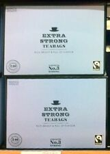 480 bags of Marks and Spencers Tea Bags Extra Strong No. 3 Ships from UK