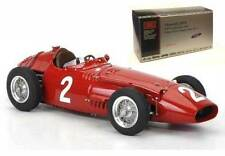 CMC M-102 Maserati 250F French GP 1957 - J M Fangio F1 World Champion 1/18 Scale