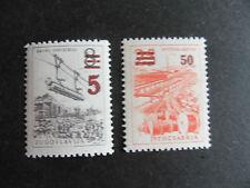 YUGOSLAVIA 1965 SG 1172-1173   MNH