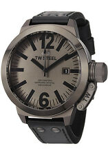 TW STEEL CEO Canteen 50mm Titanium Gents Watch CE1052 - RRP £550 - BRAND NEW