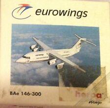BAe 146-300 EUROWINGS scala 1/500 HERPA (511032)