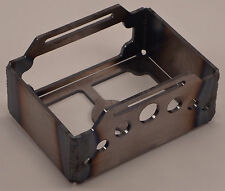 ANTIGRAVITY Chopper Battery Box Tray Motorcycle Cafe PREFAB SMALLCASE 12 16 CELL