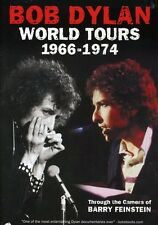 Bob Dylan: World Tours 1966-1974 - Through the Camera o (2005, REGION 0 DVD New)