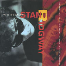 The Best of Stan Ridgway: Songs That Made This Count...