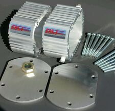 NV4500, NV5600, Zf5 - transmission cooler with covers - 15% off limited time