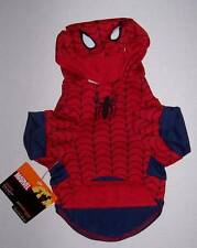 NWT Marvel Comics Spider Man Spiderman dog puppy pet costume Small