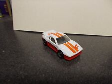 MACAU MATCHBOX FIERO GT 1985 (BOX3)