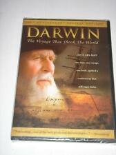 DARWIN The Voyage That Shook The World CMI - 200th Anniv Special edition NEW DVD