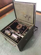 Vintage Army Camp Stove   #326