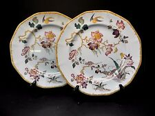 Wedgwood Georgetown Collection Devon Rose Dinner Plates (set of 2)  ..