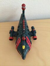 Ultraman Taro Ironfish Vehicle Popy Kaiju Godzilla diecast Bullmark