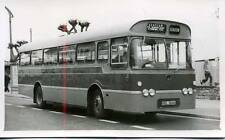 Isle of Wight Seaview Services 1972 Bedford Plaxton Bus VDL264K Ryde