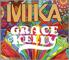 MIKA - GRACE KELLY  (3 track CD single)