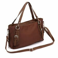 Women's Shoulder Bag Nylon Handbag Messenger Bags Medium Casual Crossbody Bag 04