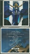 CD - KYLIE MINOGUE : APHRODITE