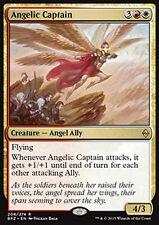MTG ANGELIC CAPTAIN - CAPITANO ANGELICO - BFZ - MAGIC