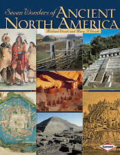 Seven Wonders of Ancient North America (Seven Wonders),Michael Woods, Mary Woods